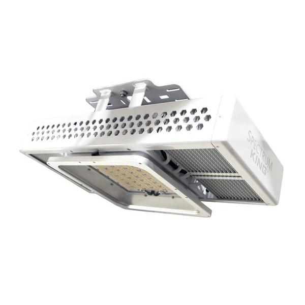 Spectrum King SK602GH LED Grow Light + dimmer