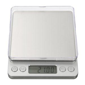 Tehtnica Digitalna 2000g / 0.1g