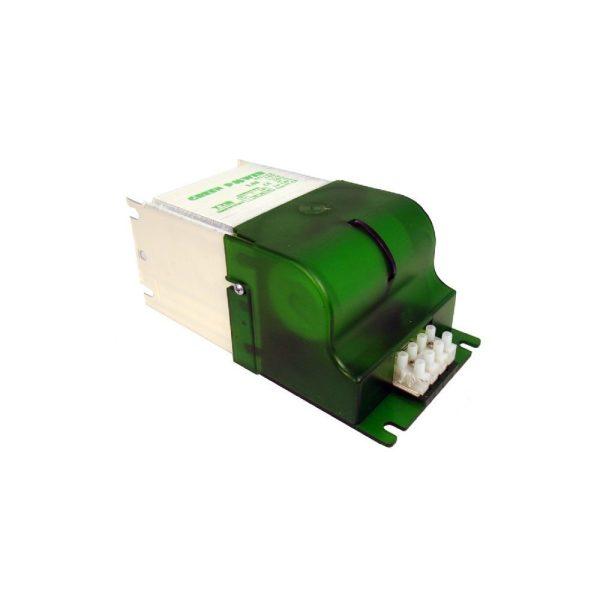 Dušilka Green Power