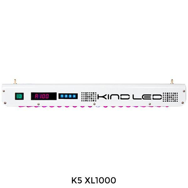 Kind LED K5 XL1000 – RAZSTAVNI EKSPONAT