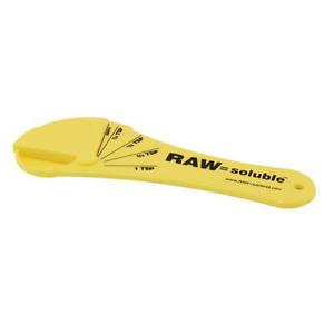RAW Nutirents merilna žlička