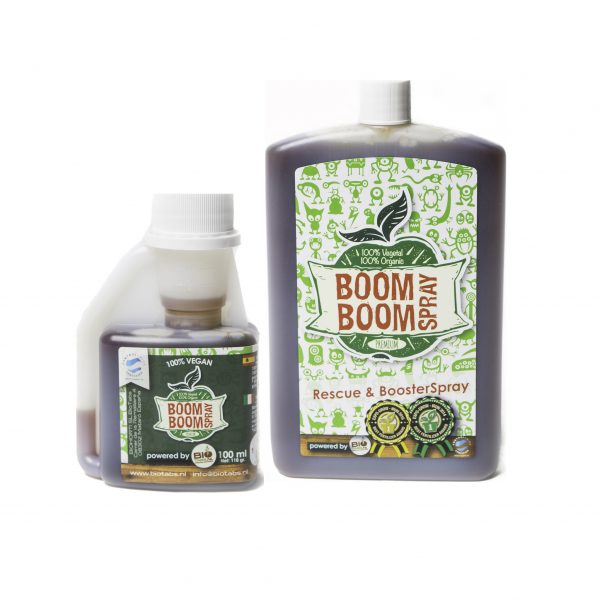 BioTabs BoomBoom Spray
