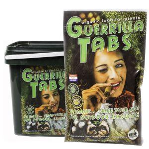 BioTabs Guerrilla Tabs