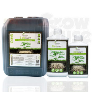 Organics Nutrients Big Start