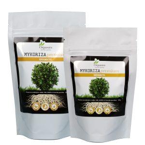 Organics Nutrients Mykoriza Premium