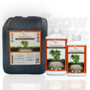 Organics Nutrients Power Plant