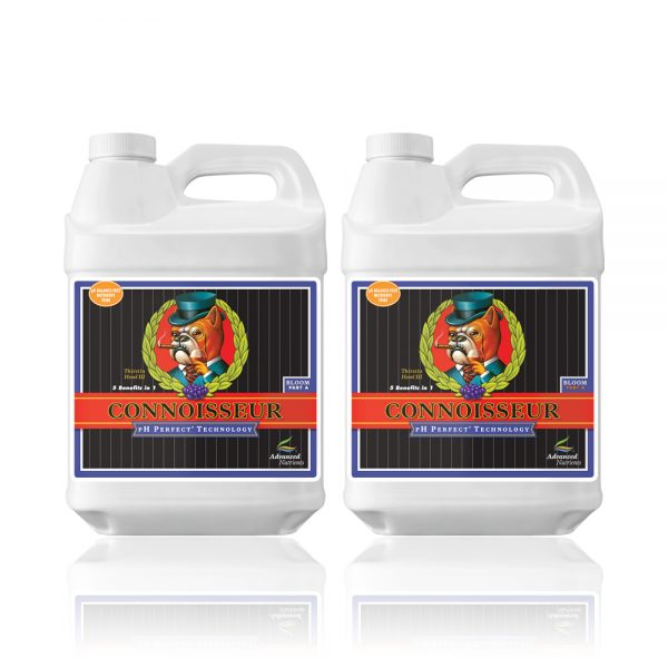 Advanced Nutrients pH Perfect Connoisseur Bloom A+B