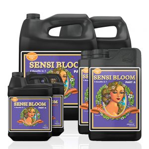 Advanced Nutrients pH Perfect Sensi Bloom A+B