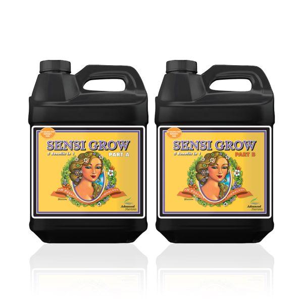 Advanced Nutrients pH Perfect Sensi Grow A+B