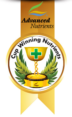 cup winning nutrients ribbon