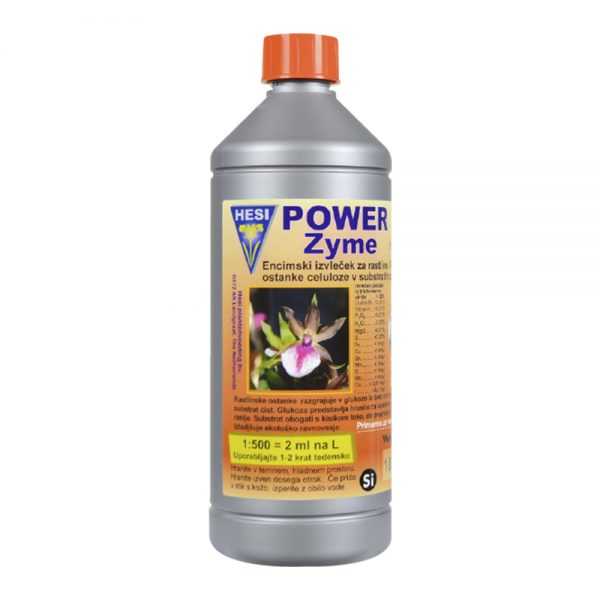 Hesi PowerZyme