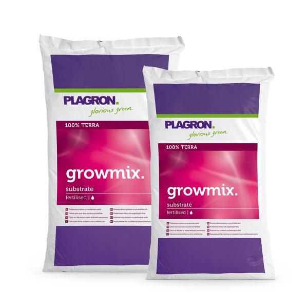 Plagron Growmix