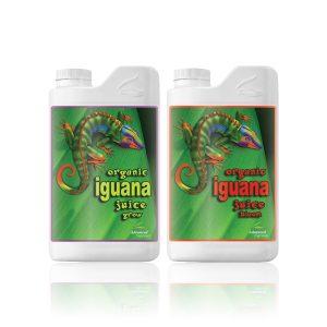 Advanced Nutrients Iguana Juice Organic