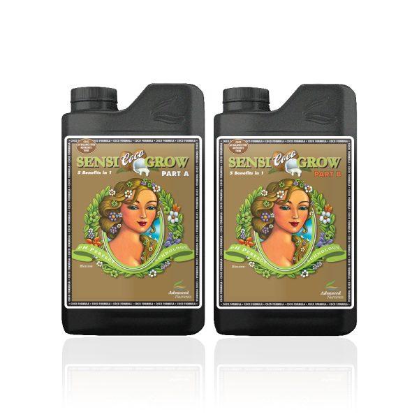 Advanced Nutrients pH Perfect Sensi Coco Grow A+B
