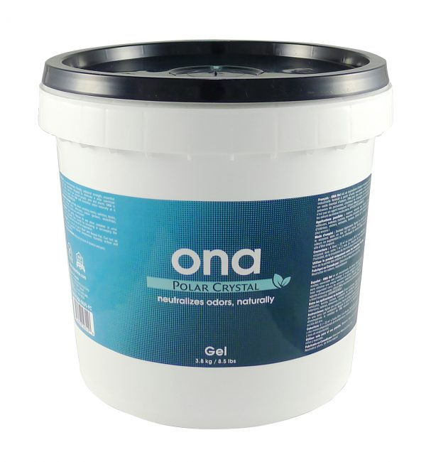 ONA Gel 3.8kg