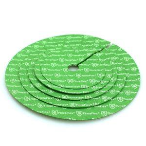 FloraFlex Round Matrix Pad