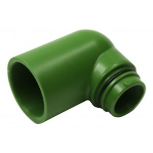 FloraFlex Flora Pipe fitting – Elbow