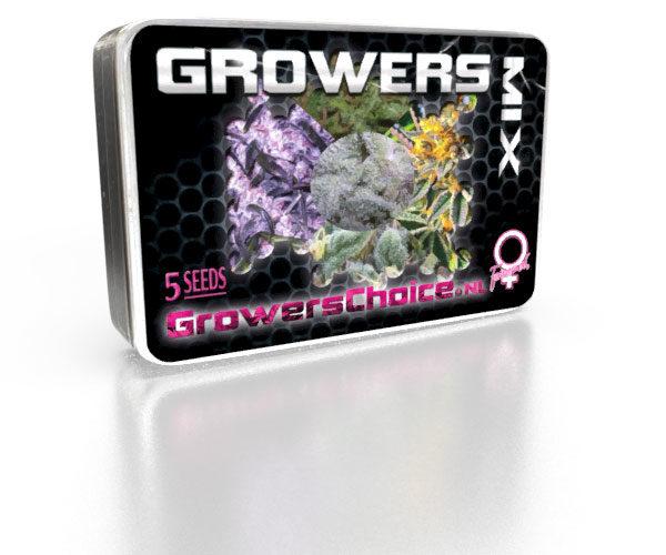 Growers Mix Feminized