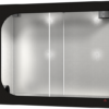 Secret Jardin Hydro Shoot – HS240W – 240x120x200cm