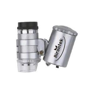 AIRONTEK – Mikroskop 60x