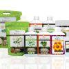 Organics Nutrients Komplet