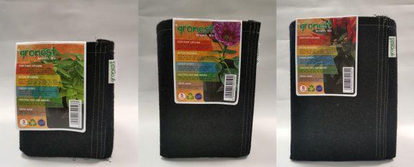 Gronest Transplanter Fabric Pot vaza