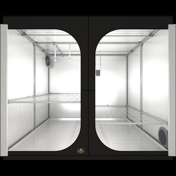 Secret Jardin Dark Room – DR240 – 237x237x200cm