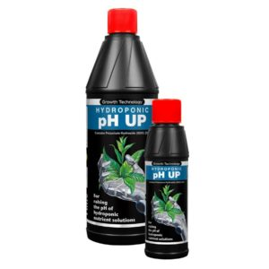 Growth Technology – Hydroponic pH Up