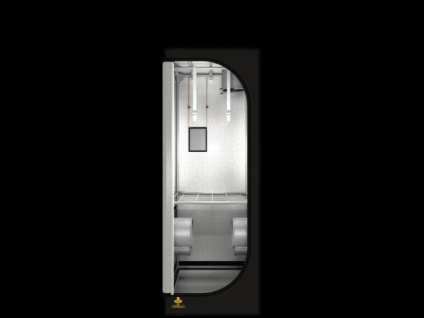 Secret Jardin Dark Room – DR60 – 60x60x170 cm