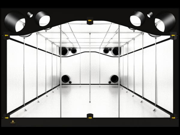 Secret Jardin Dark Room – DR600w – 600x300x200 cm