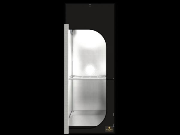 Secret Jardin Dark Street – DS60 – 60x160x160cm