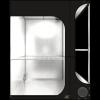 Secret Jardin Lodge – L160 – 160x120x200 cm