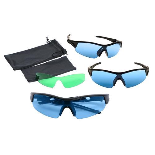 AIRONTEK – očala za LED in HPS