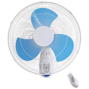 AIRONTEK – zidni ventilator + daljinec