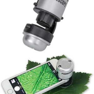 Mikroskop za pametne telefone – Phonescope