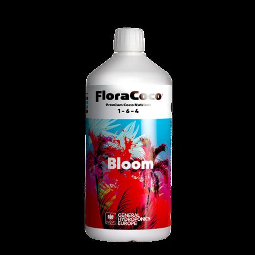 GHE Flora Coco Bloom 1L