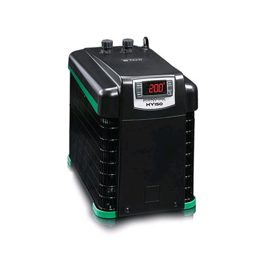 Hladilnik vode za hidroponiko – TECO