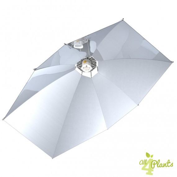 Secret Jardin – DY100W – Daisy Reflector Ø100x60cm