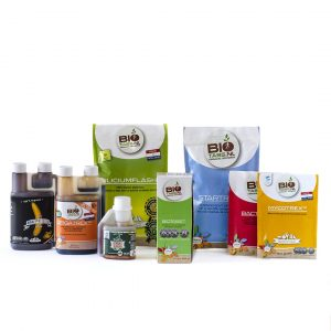 Biotabs – Discovery Pack