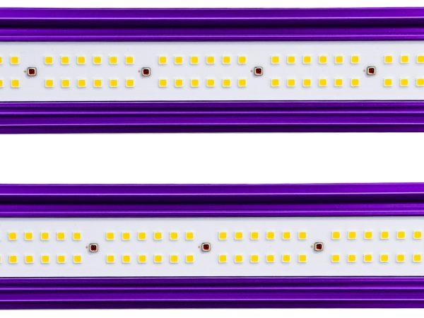 Lumatek ZEUS 1000W Xtreme PPFD CO2 LED