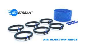 alien hydroponics rdwc air stream air injection ring
