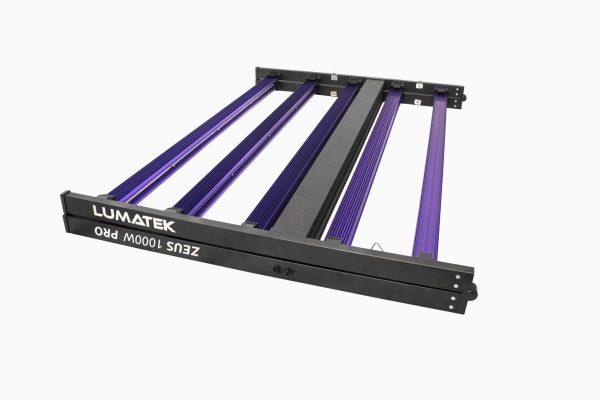 Lumatek ZEUS 1000W Pro LED