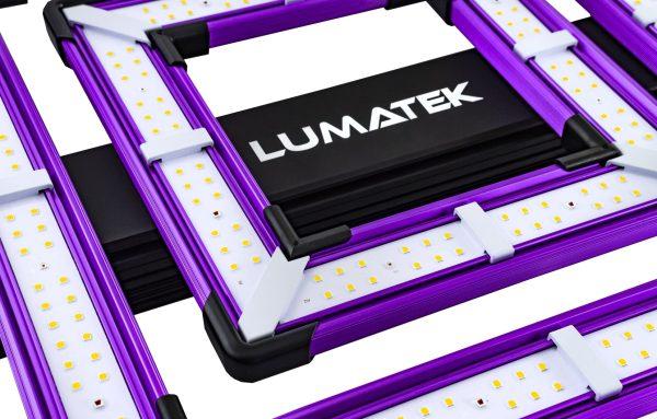 Lumatek ATTIS 200W Pro LED